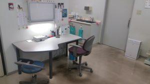 千葉県市川市の婦人科継承案件診察室