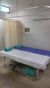 千葉県市川市の婦人科継承案件処置ベッド