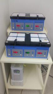 千葉県市川市の婦人科継承案件培養器