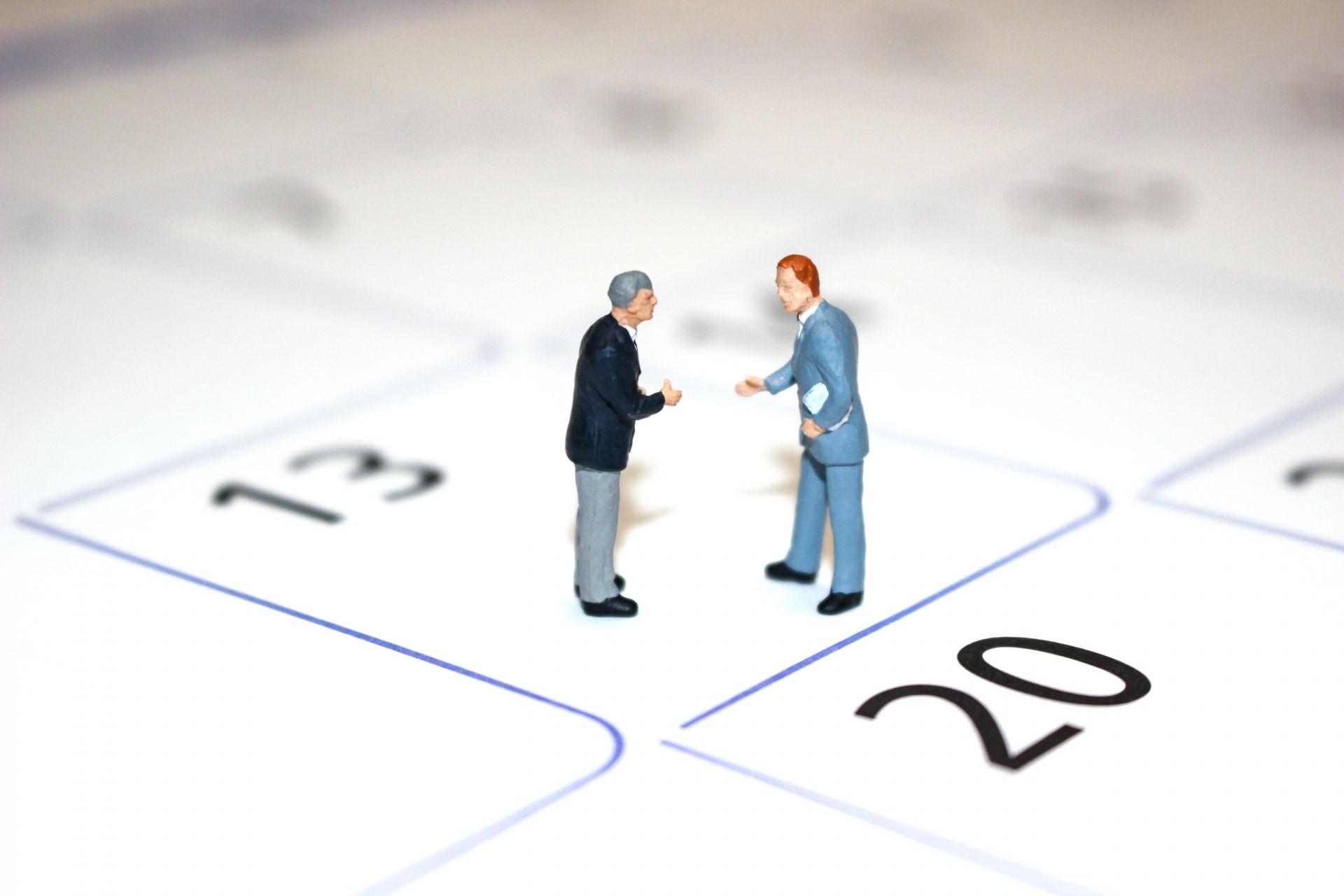 医院継承譲渡条件交渉