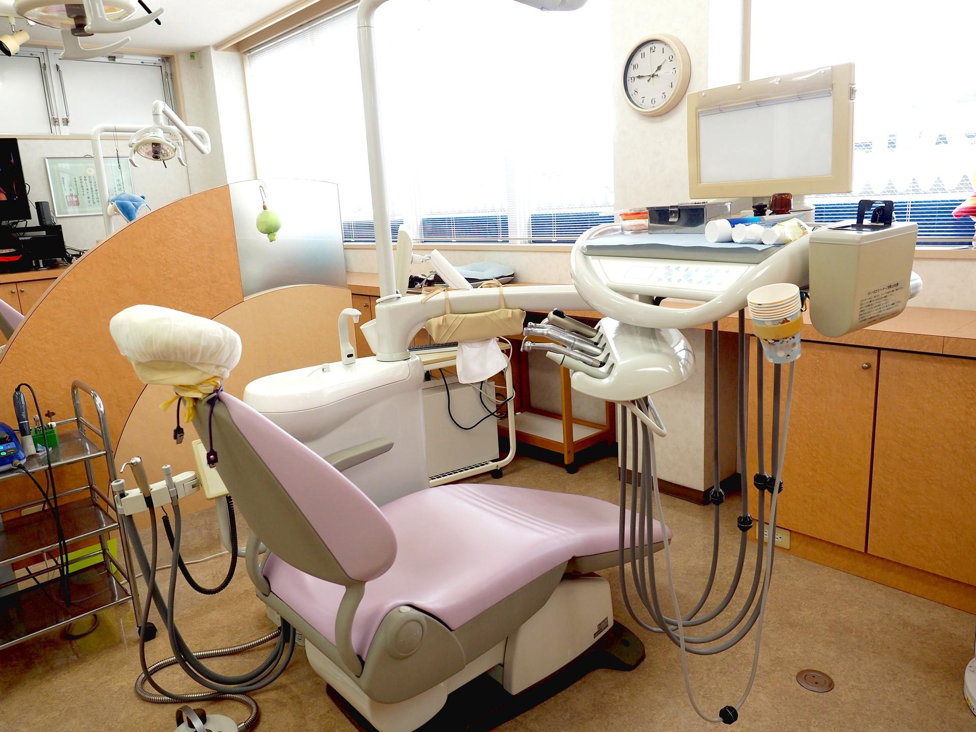 【歯科譲渡案件】群馬県高収益な土地建物付きの譲渡案件です