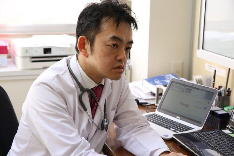 高橋宏和先生インタビュー