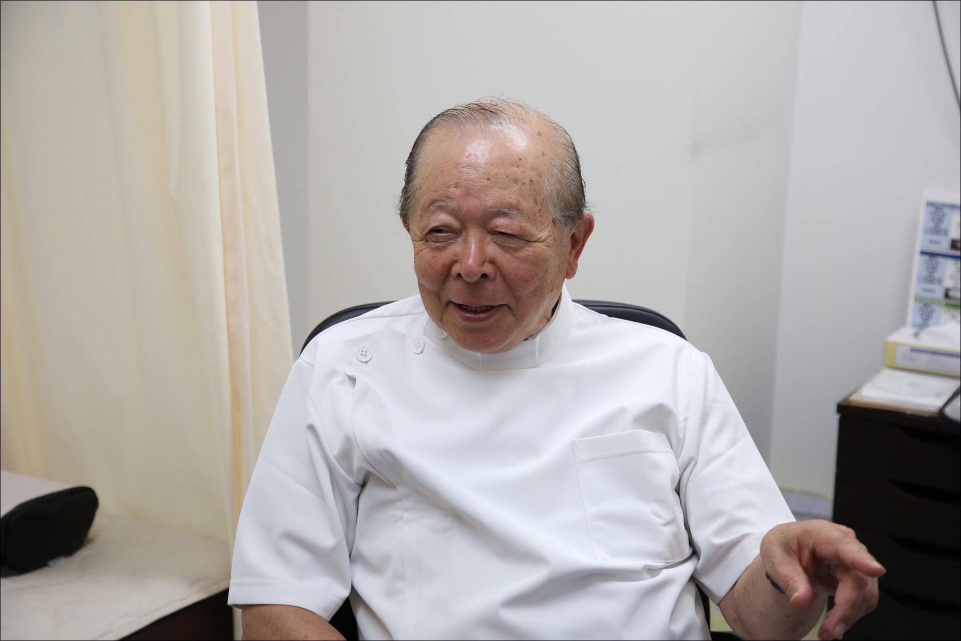 医療法人社団一二三会 中村雅一理事長