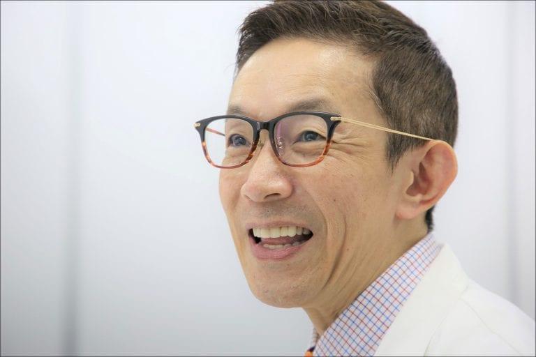 加賀達美先生インタビュー