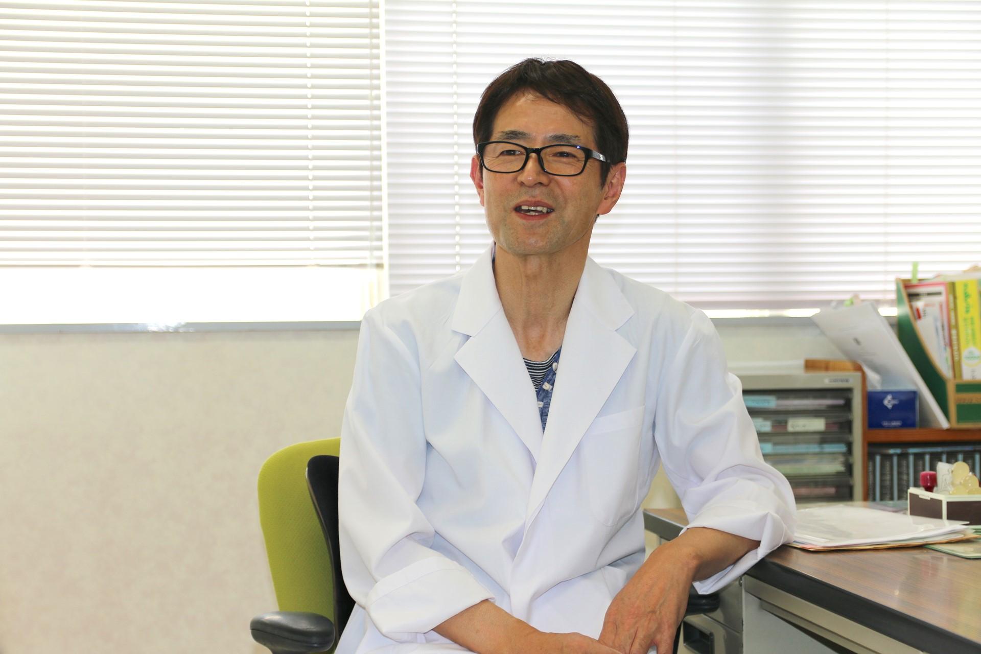 千葉県なの花皮膚科医院継承インタビュー