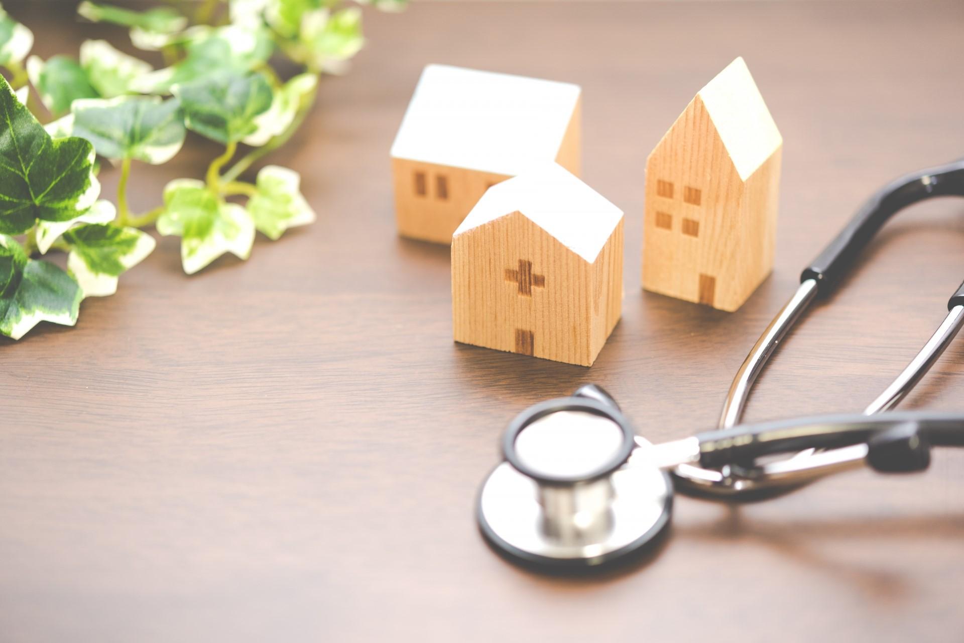 個人開設クリニックと医療法人開設による医院継承方法の違い